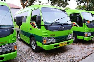 Sewa Mobil 12 Seat 0812 9730 0060