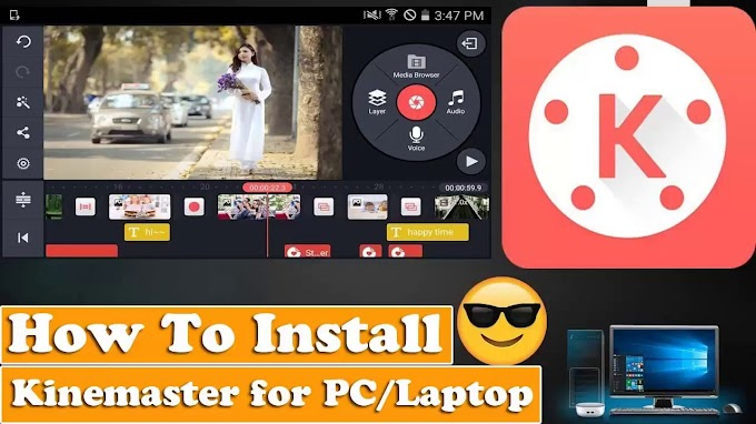 KineMaster for PC - Windows - Free Download