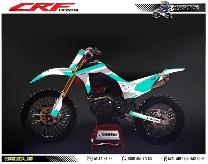 CRF 150 L - SP013