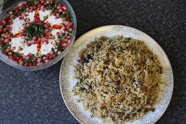 how to cook bagara rice
