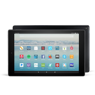 All-New Fire HD 10 Tablet - Best Black Friday Deals Week