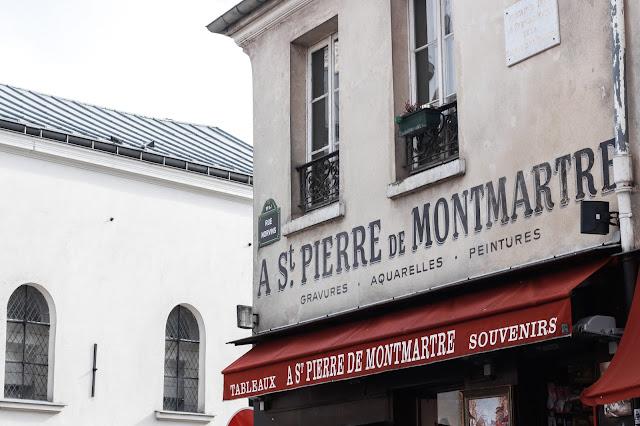 París_montmatre