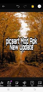 Picsart moded apk, picsart premiu,  picsart unlocked mod,  download