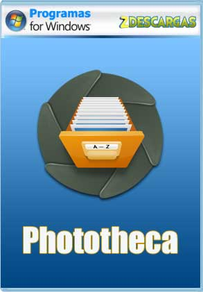Phototheca Pro 3.1.0.2401 Full