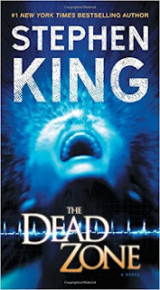 Stephen King Books, The Dead Zone. Stephen King Store