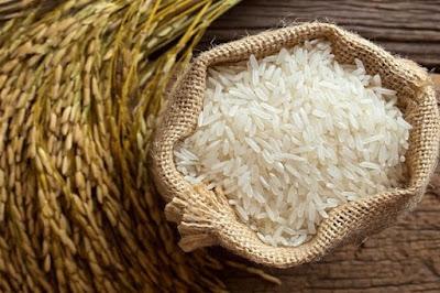 Mua gạo ngon