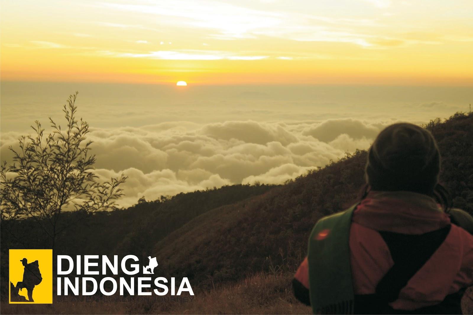 Paket Wisata Dieng 2016 Solo Camper