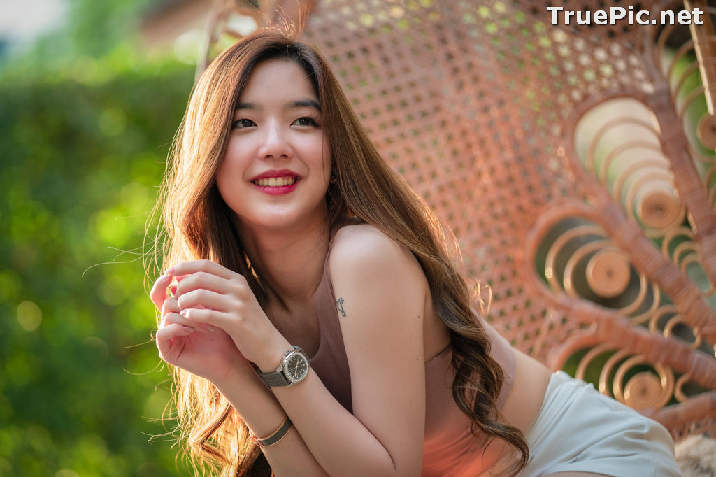 Image Thailand Model – Chayapat Chinburi – Beautiful Picture 2021 Collection - TruePic.net - Picture-4
