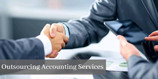 Outsourcing Accounting Services For Small Business