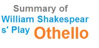 """""""Wiiliam Shakespeare""""Drama""""Othello""""Full Summary""""MA English""""Classical Drama"""""""