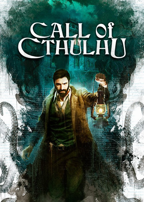 Call of Cthulhu Free Download PC Game