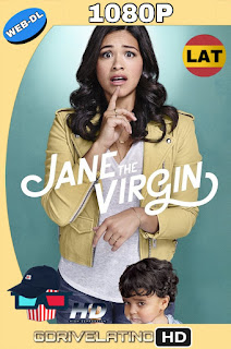 Jane The Virgin (2016) Temporada 03 WEB-DL 1080p Latino-Ingles MKV