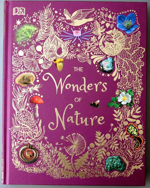 dk book wonders of nature