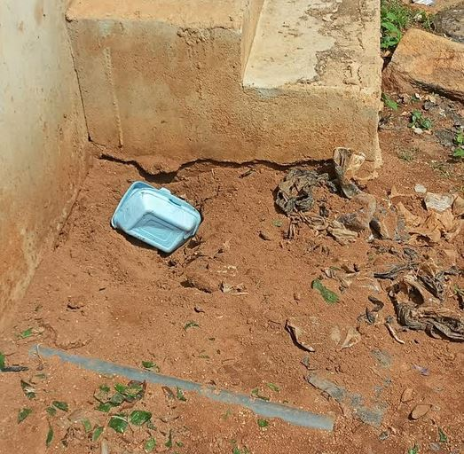 33-Year-Old Woman Buries Her Own Baby Alive In Kaduna
