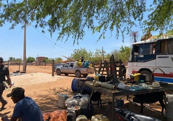 Bahia: Mais de 50 trabalhadores são resgatados de situação análoga à escravidão em Xique -Xique