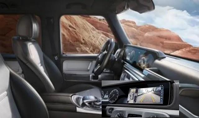 سيارة جي كلاس . سيارات جي كلاس . سعر مرسيدس جي كلاس 2021