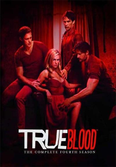 True Blood 2011: Season 4 - Full (12/12)