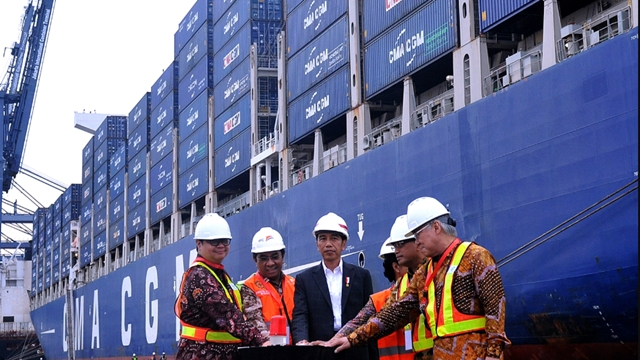 AS hingga Uni Eropa Geram, Indonesia Dituding 'Curangi' Ekspor di Tengah Corona