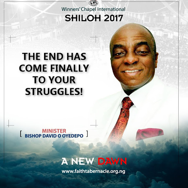 Picture Quotes From #Shiloh2017 - Day 1