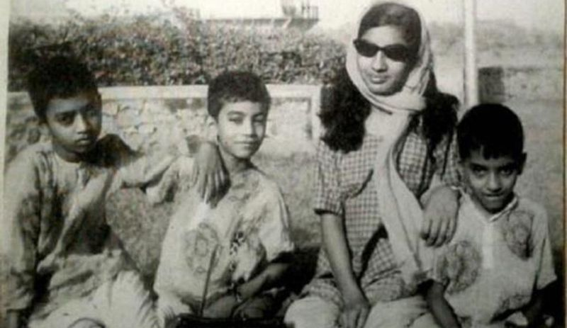 irrfan khan passed away he could not fulfill his mother's last will