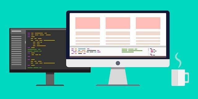 top website design trends today