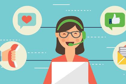 Lowongan Kerja Sales Online Skylar Corp Tasikmalaya, Gaji 3 Juta