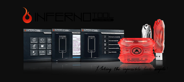 Inferno Free Activated Software Tool | Free Crack Tool | Inferno Crack