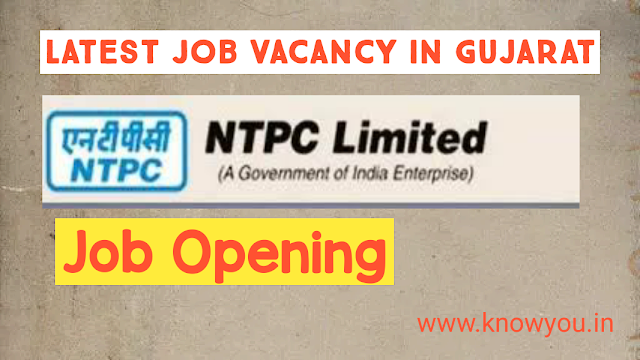 Latest Job Vacancy in Gujarat, Gujarat company Recruitment, Latest Job Vacancy in Gujarat 2021, Gujarat Company Recruitment 2021