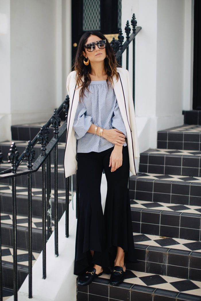 15 Effortlessly Chic (And Summer-Ready) Outfit Ideas For Work