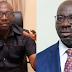 Edo: Ize-Iyamu makes allegations against Obaseki