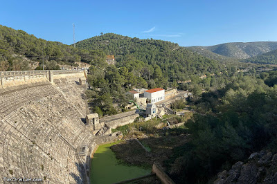Pantà de Foix