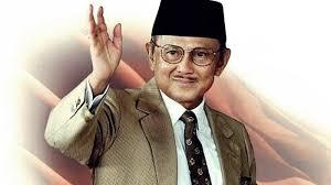 Biografi BJ Habibie Lengkap, Presiden Indonesia ke-3 dan Bapak Teknologi