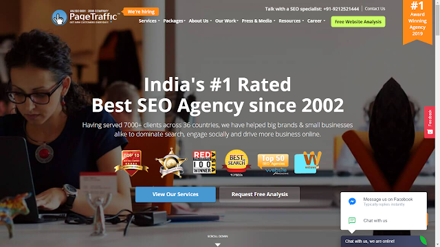 Best Seo Companies - CodeMaster.In