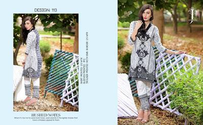 Jubilee Textiles pakistani lawn dress designs 2017