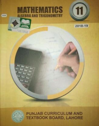 Part-1,1ST YEAR MATH BOOK~FSC | Educatedsony