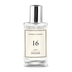 INTENSE 16 Perfum Szyprowo Owocowe
