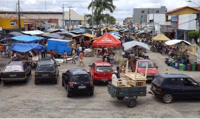 Decreto da Prefeitura de Nova Cruz/RN autoriza funcionamento do comércio em horário normal.