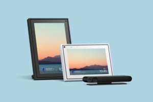 Meet Facebook's new Portal devices: the Portal, Portal Mini, and Portal TV, now equipped with physical switches for turning off their cameras and microphones.