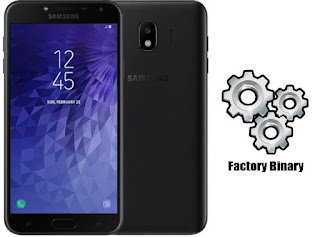Samsung Galaxy J4 SM-J400M Combination Firmware