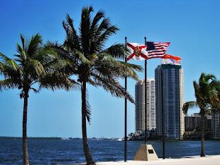 Brasil volta ao topo do ranking de maior emissor de turistas para Miami