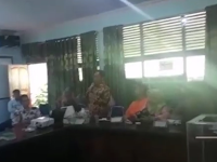 Matangkan Program / Kegiatan Tahun 2020 Dinas Pendidikan Kota Makassar Gelar Rapat Finalisasi
