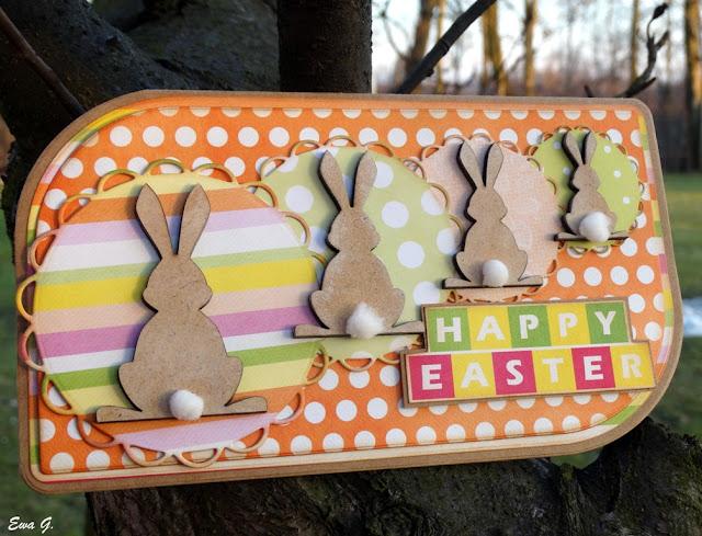 Wielkanoc przez cały rok - luty