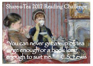2017 Share-a-Tea Challenge