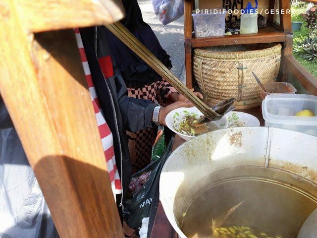 Soto Daging Pak Markeso