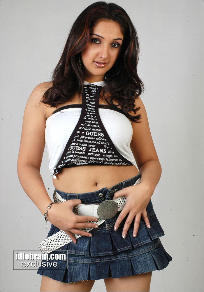 Indian Actress Sridevi Vijaykumar South Indian Actress -2321