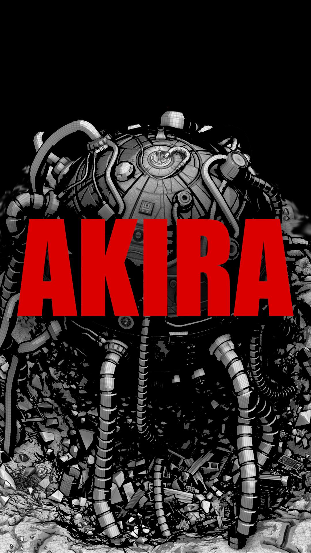 20 Akira Mobile Wallpapers Heroscreen