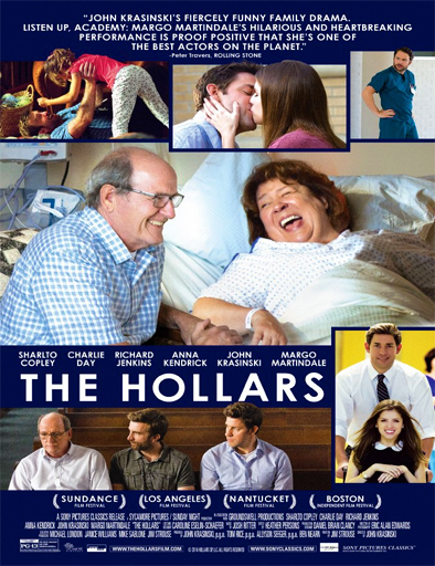 Ver The Hollars (2016) Online