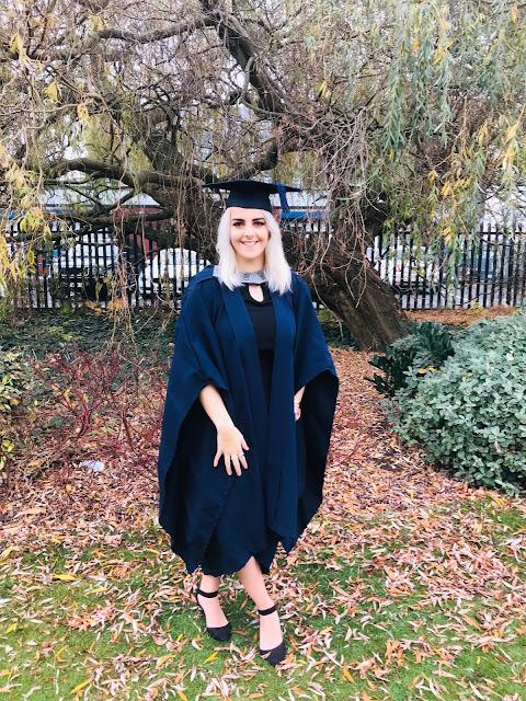 LJMU Graduation and graduate