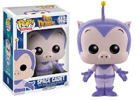 Funko Pop! Space Cadet