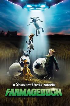 Baixar A Shaun the Sheep Movie Farmageddon
